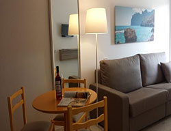 Aparthotel Puerto Azul Suite