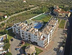 Aparthotel Real Lota