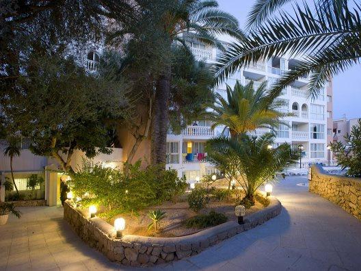 Aparthotel Reco Des Sol Ibiza - San Antonio