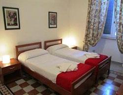 Aparthotel Resicence Trianon Borgo Pio