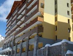 Aparthotel Residence C2a