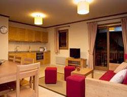 Aparthotel Residence Eco Le Ruitor