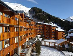 Aparthotel Residence Pierre & Vacances Premium Les Crets
