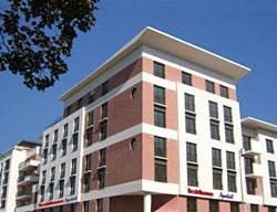 Aparthotel Residhome Paris Evry