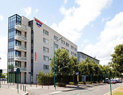 Aparthotel Residhome Prestige Val D'europe