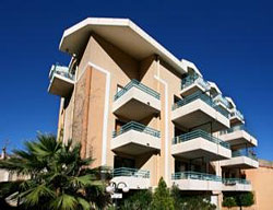 Aparthotel Residhotel Les Coralynes