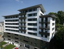 Aparthotel residhotel lyon lamartine tassin la demi lune for Resid hotel lyon