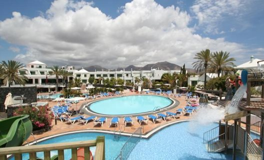 Aparthotel Resort Caybeach Sun