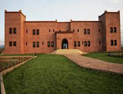 Aparthotel Riad Kasbah Caracalla