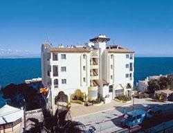 Aparthotel Roc Illetas Playa Mimosa Y Bouganvilla