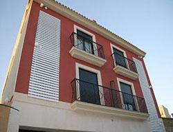 Aparthotel Santa Ana