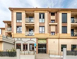 Aparthotel Santa Clara