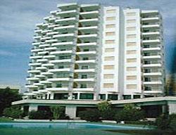 Aparthotel Satélites Park