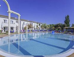 Aparthotel Sea Club Mediterranean Resort