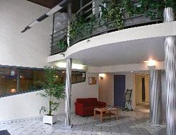 Aparthotel sejours affaires bordeaux l yser burdeos for Appart hotel long sejour bordeaux