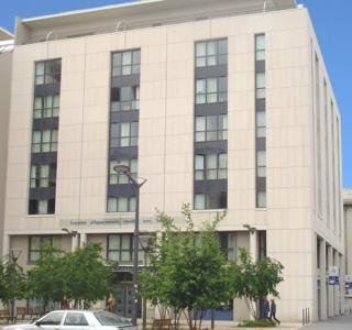 Aparthotel sejours affaires lyon park avenue lyon lyon for Aparthotel lyon