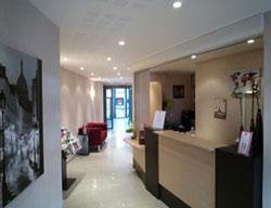 Aparthotel Sejours Et Affaires Paris Malakoff