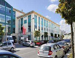 Aparthotel Sejours Et Affaires Serris Rive Gauche