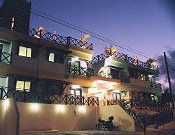 Aparthotel Serantes
