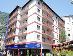Aparthotel Serhs Cosmos Andorra