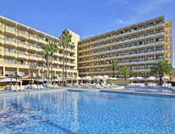 Aparthotel Sol Alcudia Center
