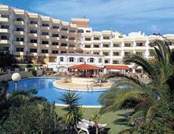 Aparthotel Sol Lunamar