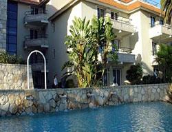 Aparthotel Solar Palmeiras