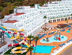Aparthotel Suite Puerto Marina