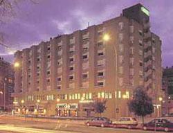 Aparthotel Suites Mendebaldea