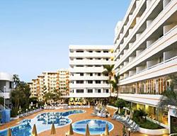 Aparthotel Sunprime Coral Suites Spa