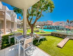 Aparthotel The Koala Garden Suites