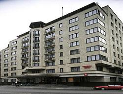 Aparthotel Thon Slottsparken
