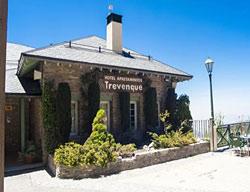 Aparthotel Trevenque