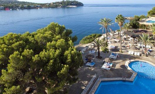 Aparthotel trh jard n del mar santa ponsa mallorca for Apart hotel jardin del mar la serena