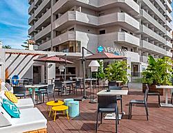 Aparthotel Veramar I