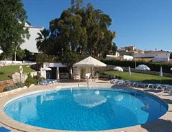 Aparthotel Vilarosa Clube Resort