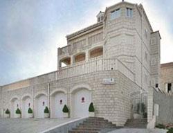 Aparthotel Villa Curic