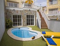 Aparthotel Villas Del Sol