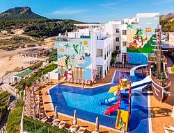 Aparthotel Viva Cala Mesquida Resort Spa