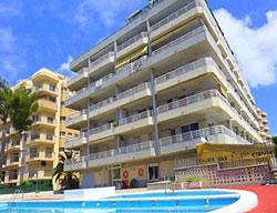 Aparthotel Zahara & Azahar