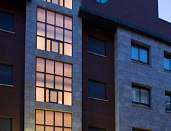 Aparthotel Zenit Ascarza Badajoz