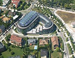Aparthotel Zenit Jardines De Uleta Suites