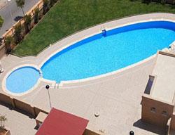 Apartmentos Costa De Azahar