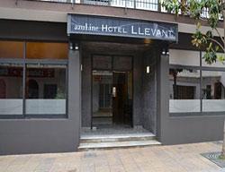Azuline Hotel Llevant