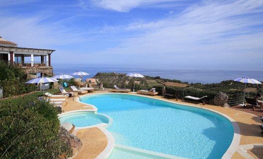 Viaje Cerdeña Bajaloglia Resort%>
