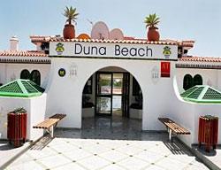 Bungalows Duna Beach