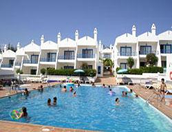 Bungalows Marbella Golf