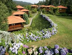 Bungalows Quinta Das Eiras
