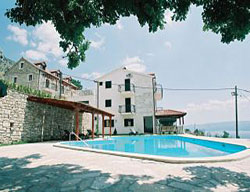 Bungalows Villa Rumba