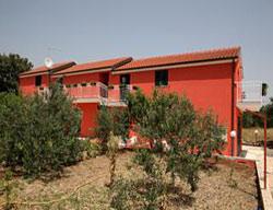 Bungalows Villa Rustica Dalmatia Depandance
